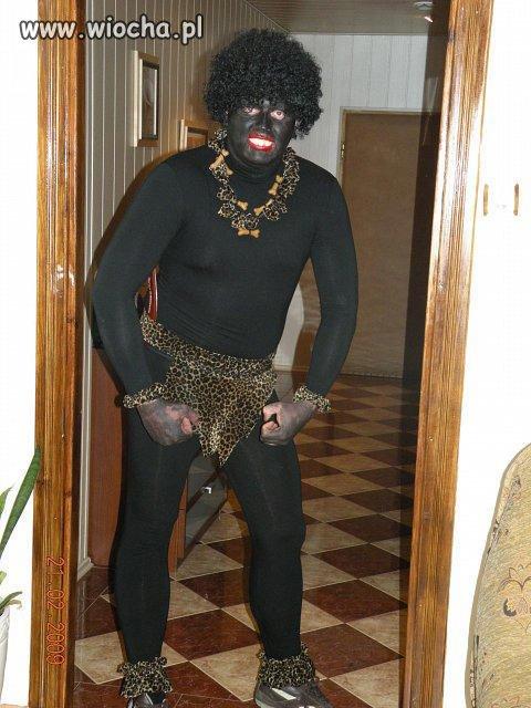 Mój ojciec Makumba być królem wioski