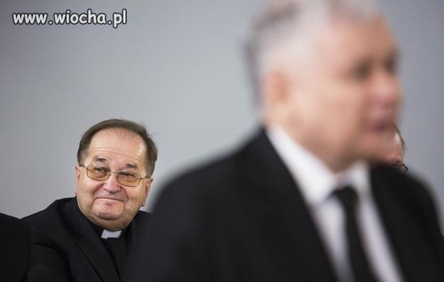Rydzyk dostanie od państwa 19,5 mln zł