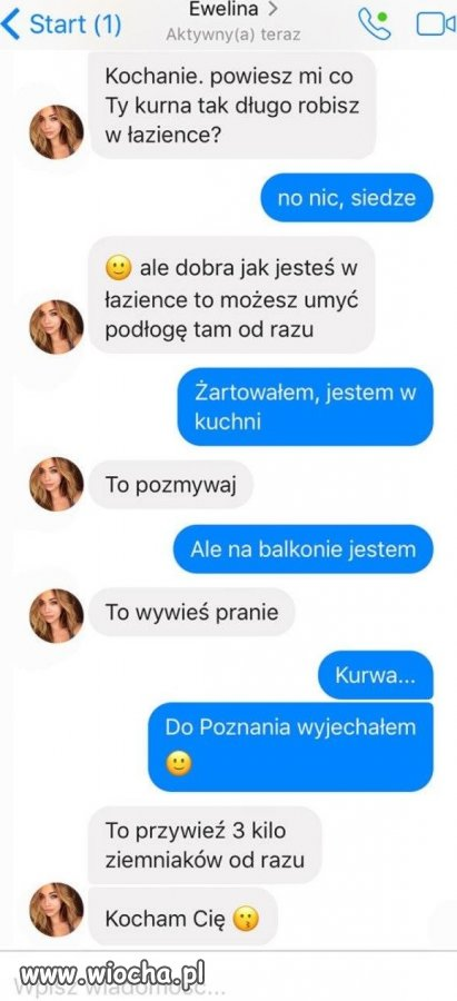 Z kobietą