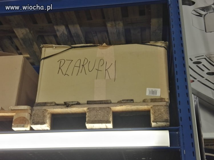 Rzarufki