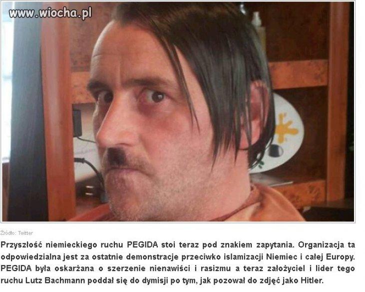 Hitler -reaktywacja
