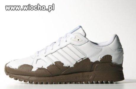 Nowy Model Butów Adidas za 800zl