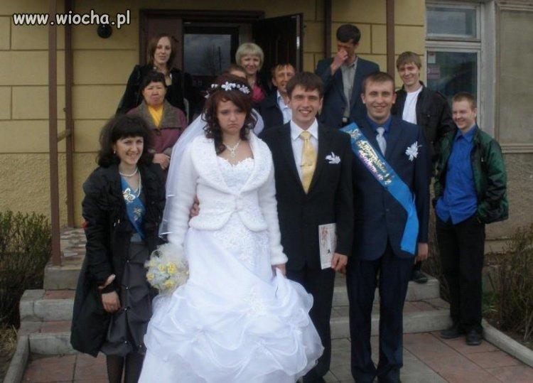 Udany ślub