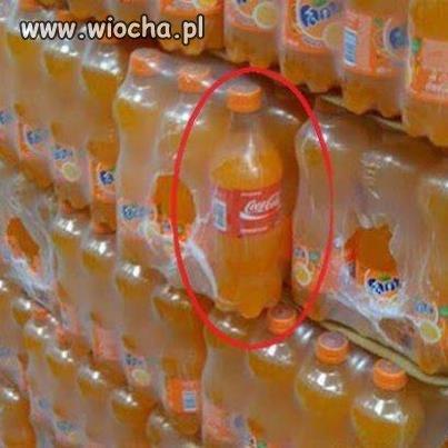 Nowa coca cola