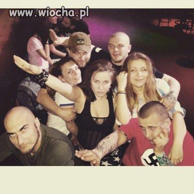 Polskie media promują...
