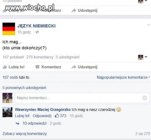 Sprechen sie deutsche?