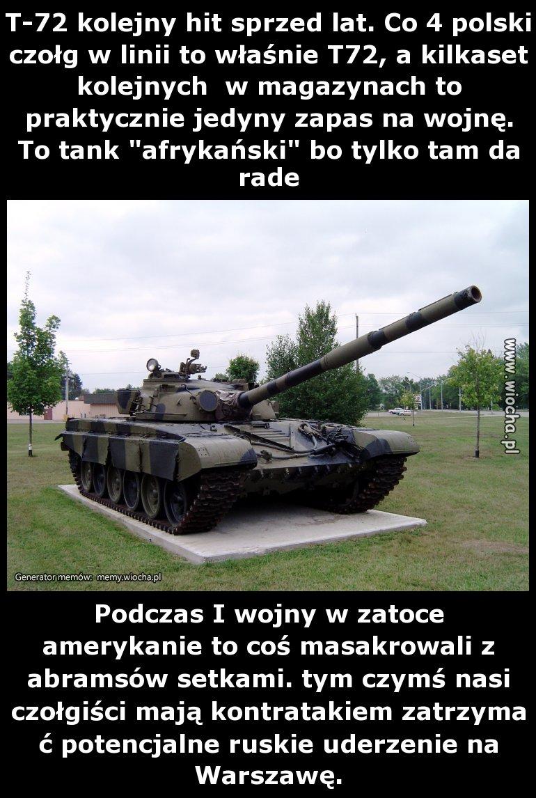 Kolejny złom w którym mają ginąć polscy żołnierze