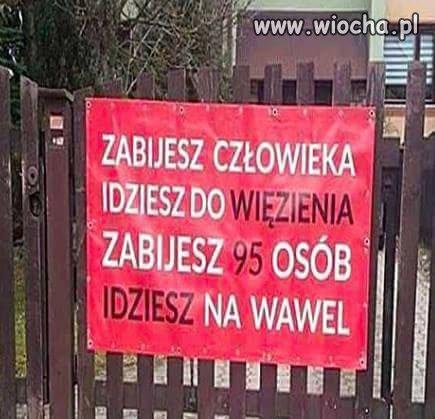 Brama do Polskiego Domu przemówiła