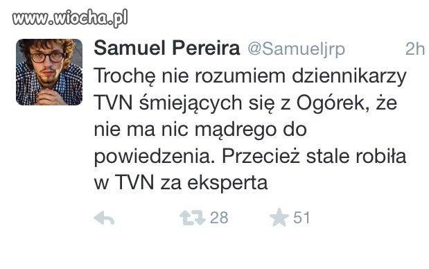 TVN jest ekspertem