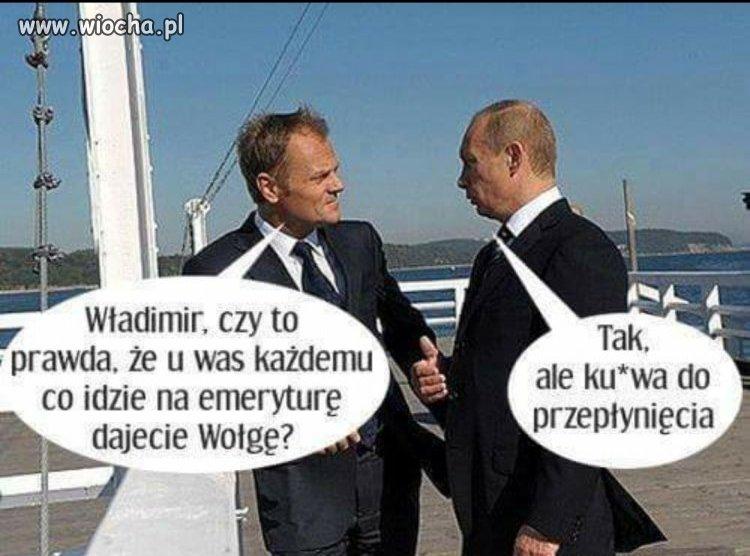 Rozmowa Donka z Władkiem