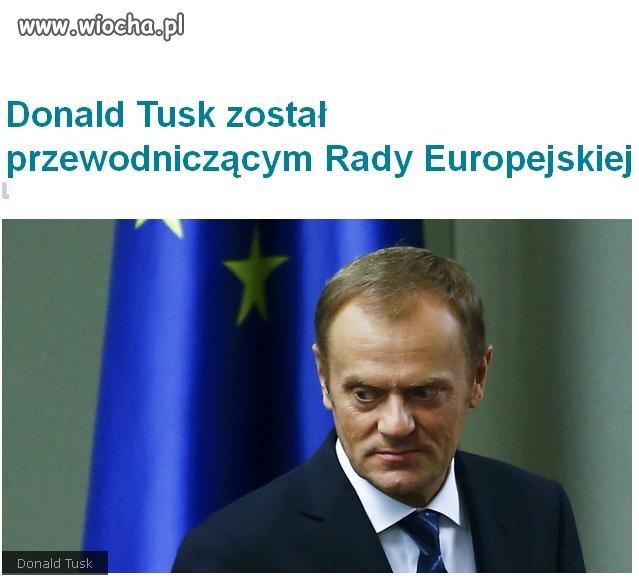 Wojna z Rosj�???...to b�dzie wina Tuska
