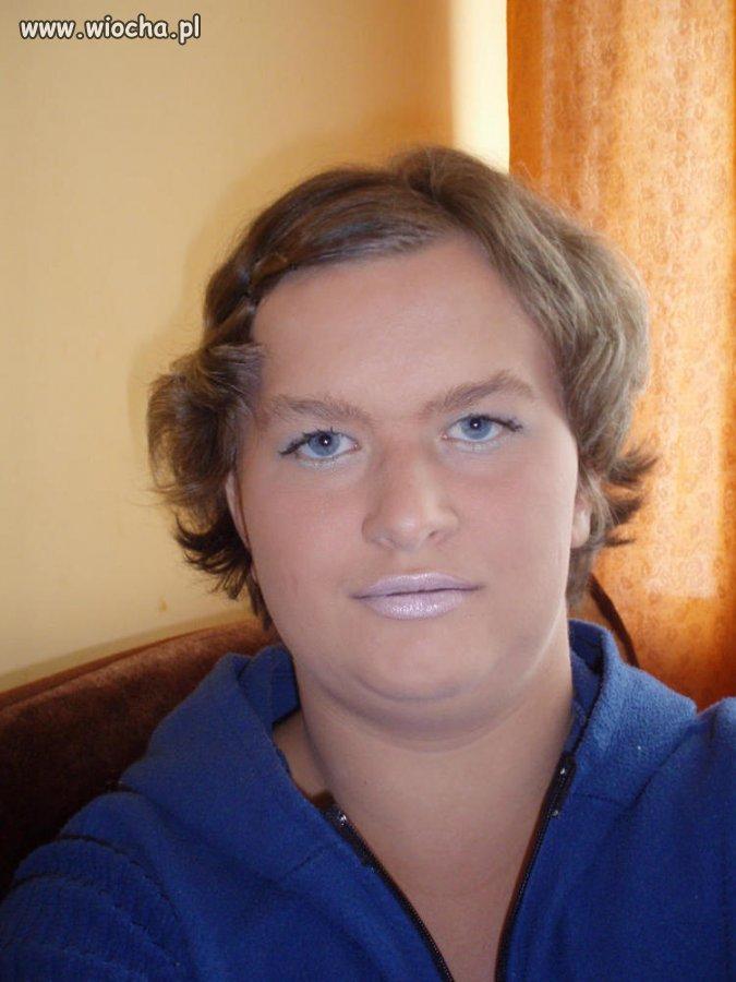 No makijaż cudowny wręcz