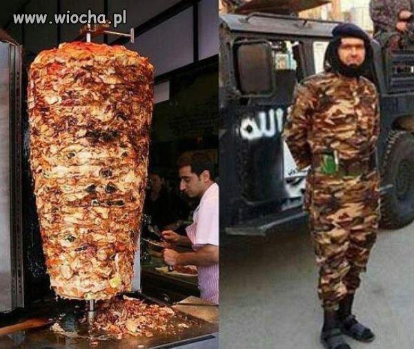 Kupujesz kebaba?