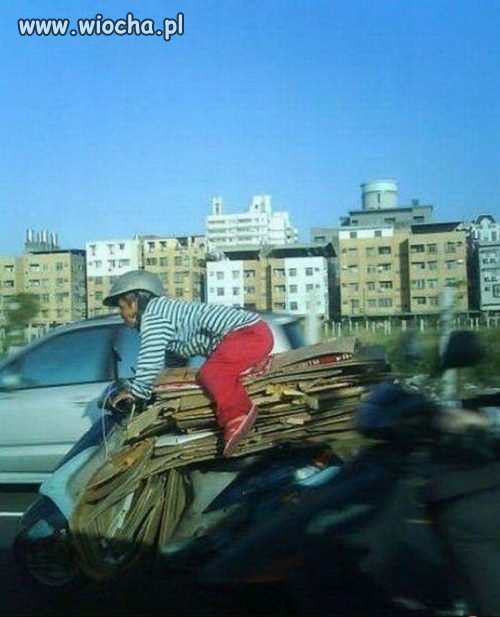Ciężki transport