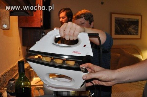 Niezły toster
