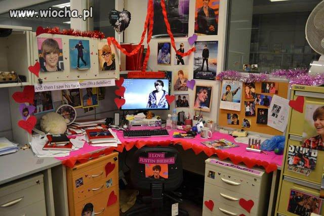 Najlepsze kawały biurowe (9 zdjęć)