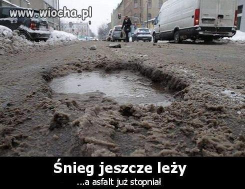 """Bo tu jest Polska i..."