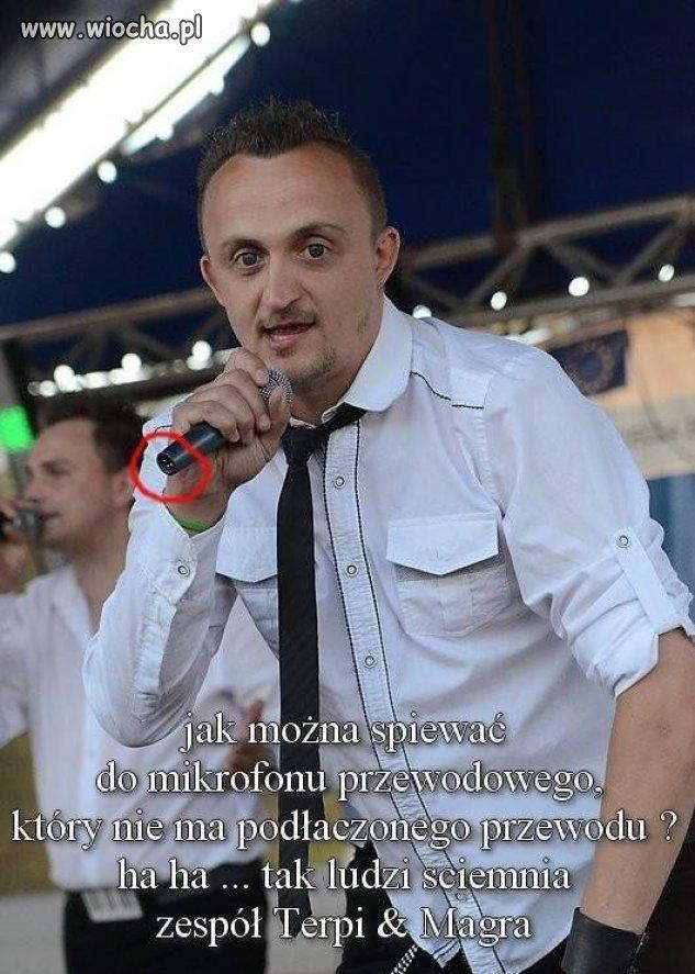 TERPI I MAGRA - GWIAZDY DISCO - POLO !!!