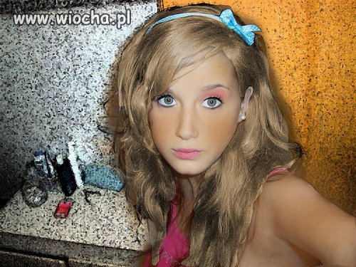 Laleczka Barbie jak prawdziwa