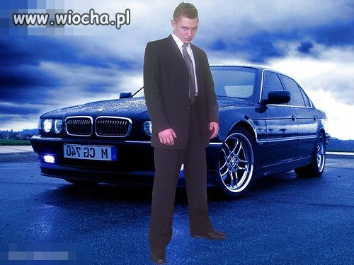 Nie do��, �e mam photoshopa w ma�ym palcu