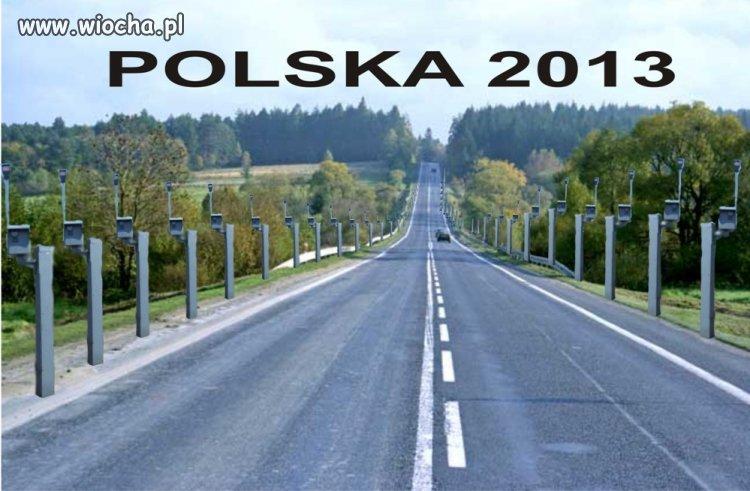 Polska za pół roku