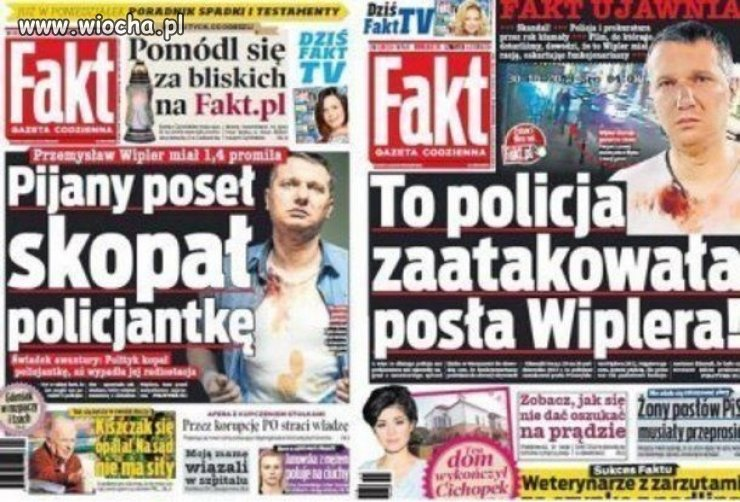 Rzetelni dziennikarze.