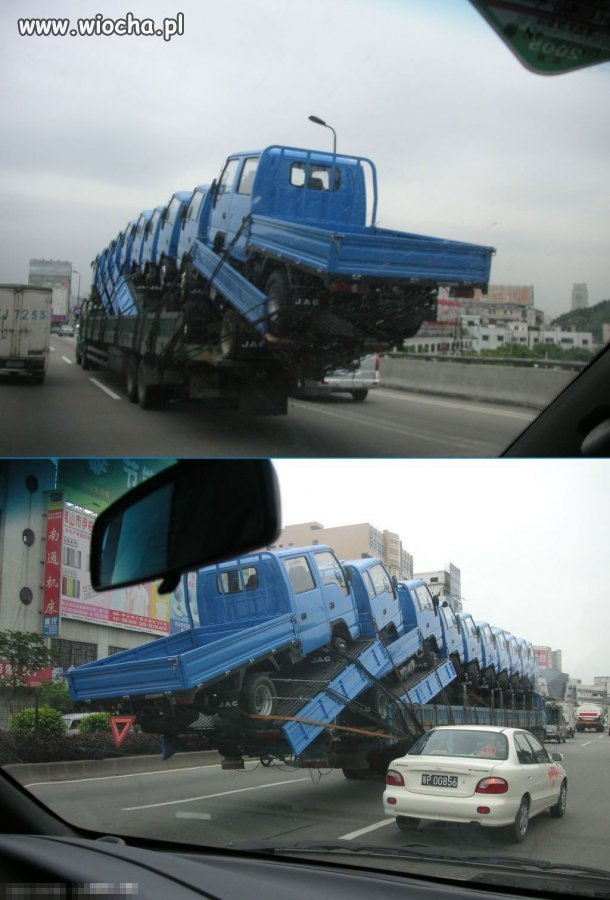 Taki Transport...