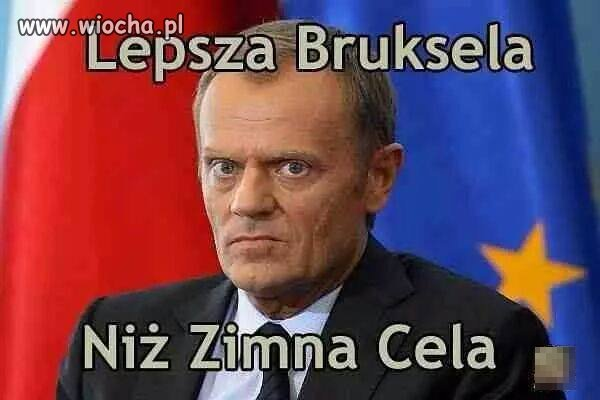 """W zamian za obietnicę """"dekarbonizacji"""" Polski..."""