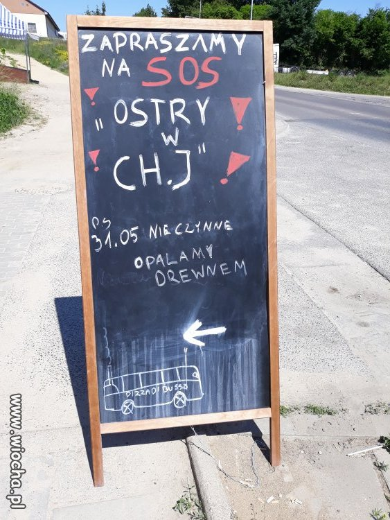 Pizza dla wyższych sfer w Gdańsku