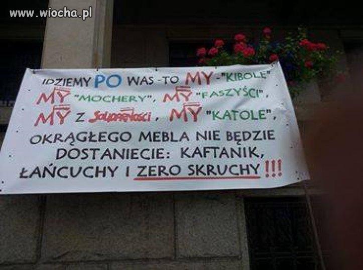Zero skruchy