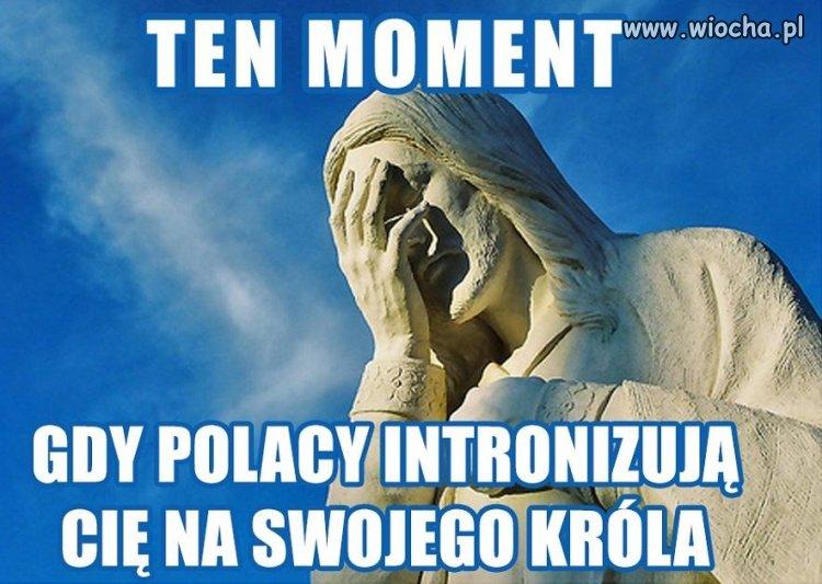 Boże...czemu Polska?