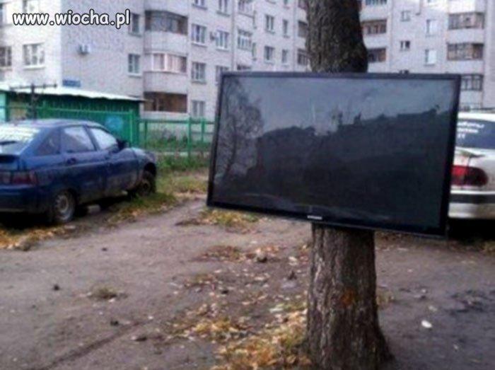 Telewizja parkingowa