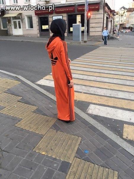 Burka firmówka