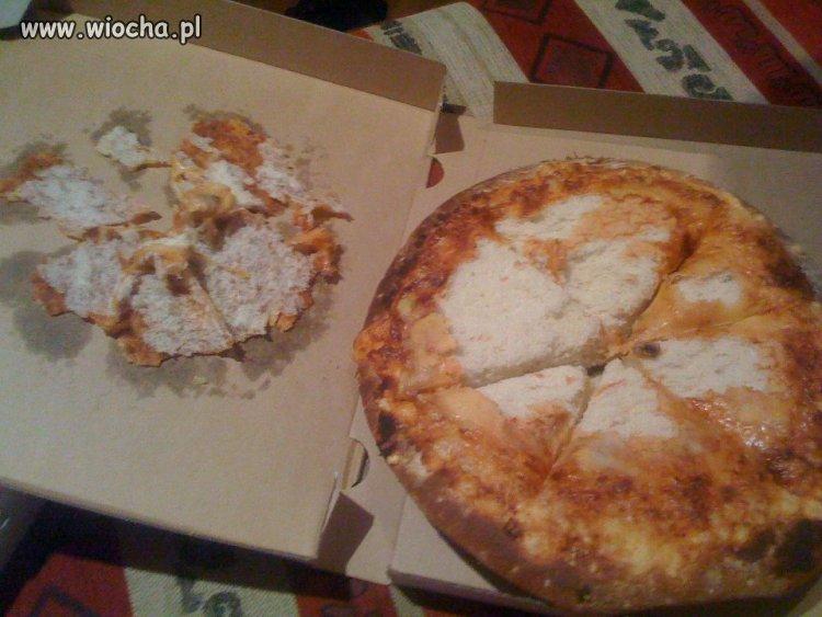 Pizzeria Da Grasso