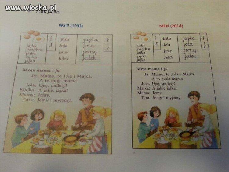 5 baniek za plagiat podręcznika dla pierwszaków.