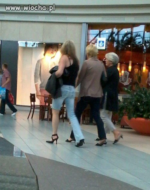 Nowa moda w Katowicach...