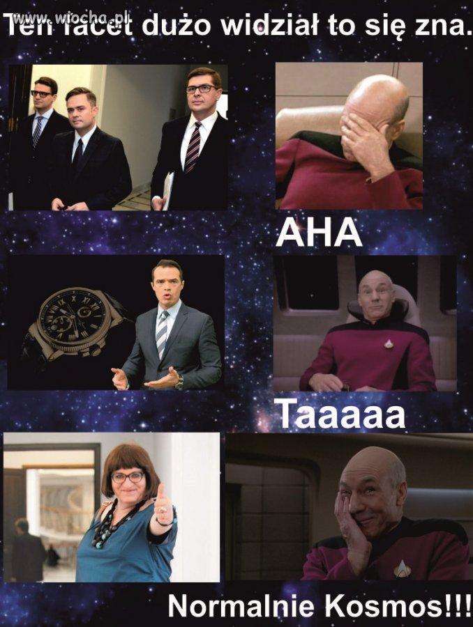 Cuda Wszechświata