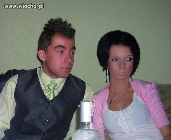 Piękne małżeństwo