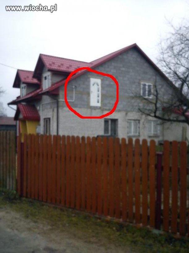 Drzwi dla teściowej