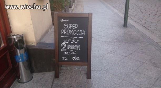 Super promocja