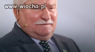 Wa��sa: Lech Kaczy�ski niczego nie dokona�