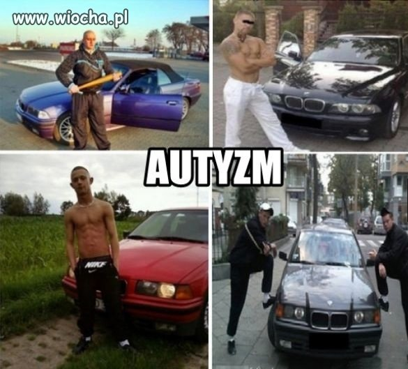 Autyzm