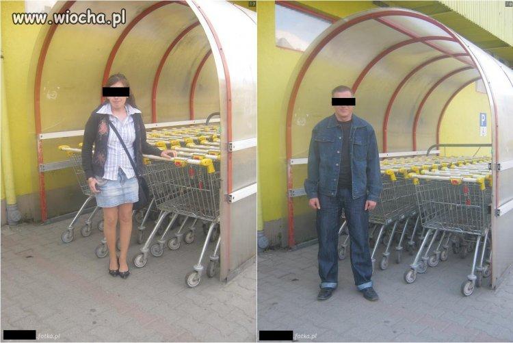 """""""My i wózki z Biedronki"""""""