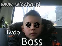 H.w.d.p Boss