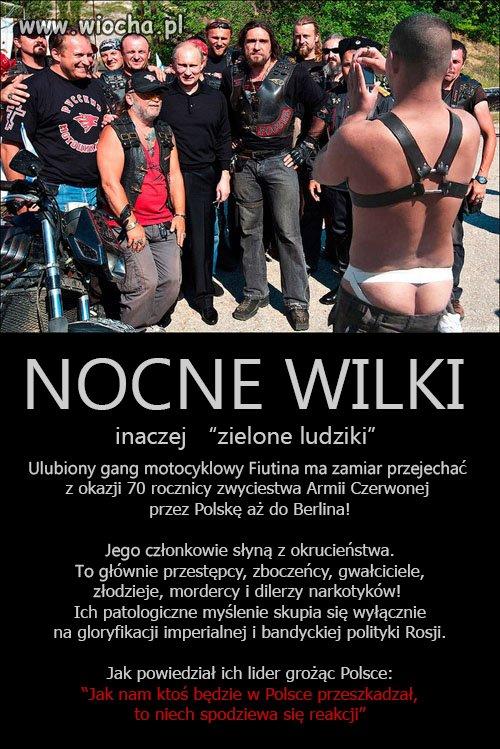Nie wpuszczać tego bydła do Polski!!!
