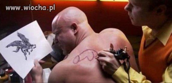 Tatuażyk