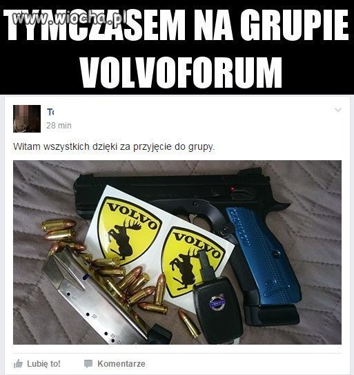 A mówią że Ci od BMW to gangsterzy