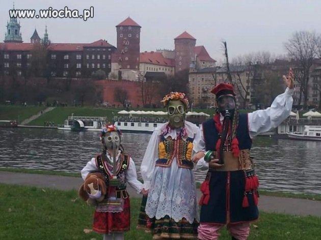 Kraków pozdrawia