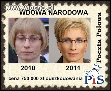 Przed i po...
