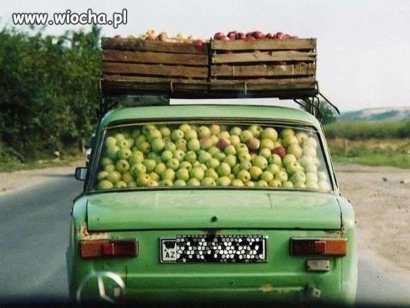 Jabłkowóz